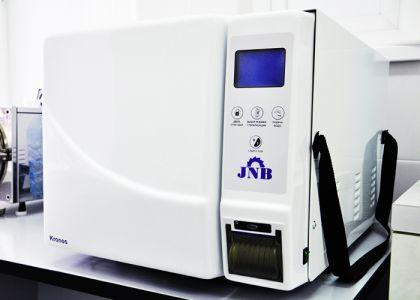 Автоклав для стериализации стоматологических инструментов