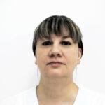 Сытник Валерия Борисовна