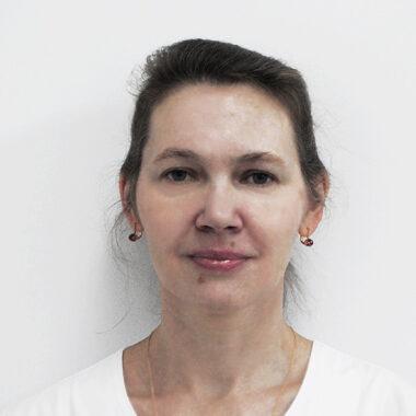 Турулина Елена Николаевна