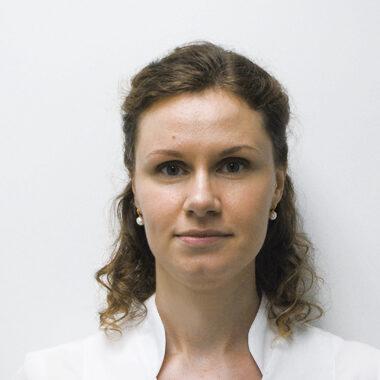 Баранцева Анна Николаевна