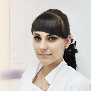 Бусыгина Юлия Игоревна