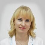 Ожигина Елена Владимировна