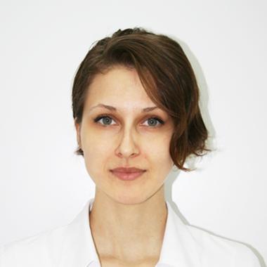 Утибаева Марина Сергеевна