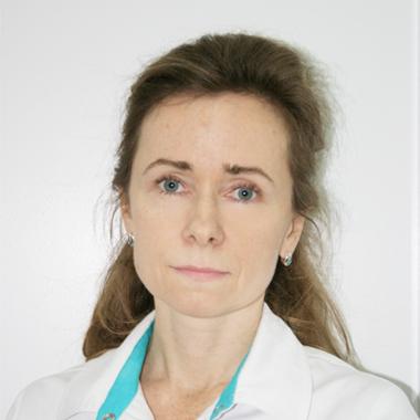 Волошина Светлана Анатольевна