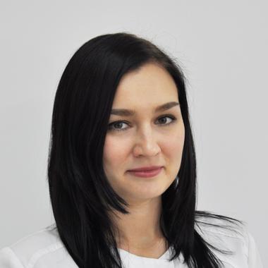 Пронюшкина Елизавета Игоревна