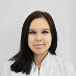 Мамедова Екатерина Сергеевна